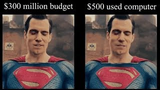 Video A Guy On The Internet Did A Better Job Erasing Superman's Mustache Than Hollywood Did MP3, 3GP, MP4, WEBM, AVI, FLV Juni 2018