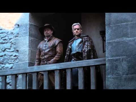 Will Constance shares Lemays fate!   The Musketeers   Series 2 Episode 10 Preview   BBC One