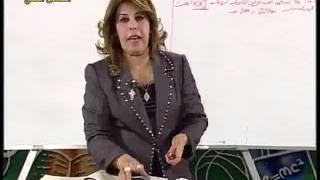 13- كيمياء سادس علمي-الفصل السادس-معادلة نيرنست