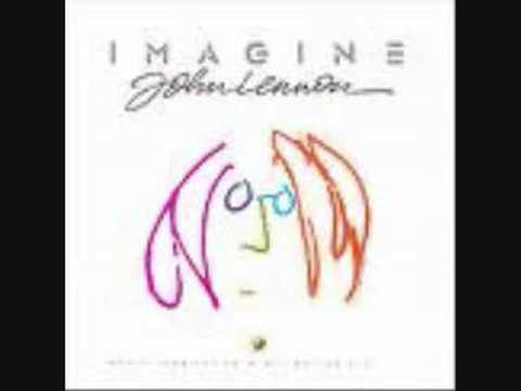 John Lennon - Imagine Original Soundtrack (1988) - Part 1