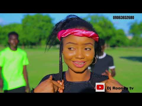 sabuwar wakar kula Dani Maryam Kk ft DJ Rooney_Latest Hausa Song Original Video 2020#720p