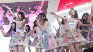 Video [FANCAM] JKT48 - Koisuru Fortune Cookies at Honda Gandaria City MP3, 3GP, MP4, WEBM, AVI, FLV Juli 2018