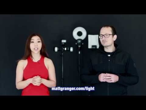 Take Control of the Light with Matt & Tina