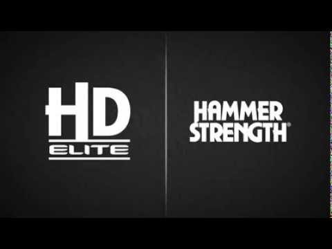 HD Elite: 862 Pound Reliability Test