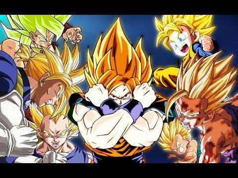 Dragon Ball FighterZ : Tous les nouveaux personnages !
