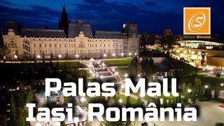 Iasi Romania  City new picture : Palas Mall, Iasi, Romania