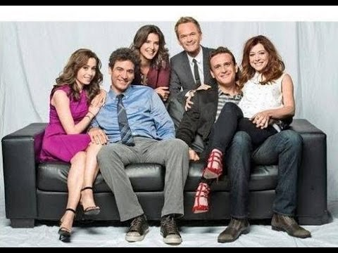 How I Met Your Mother Season 9 Episode 5 The Poker Game