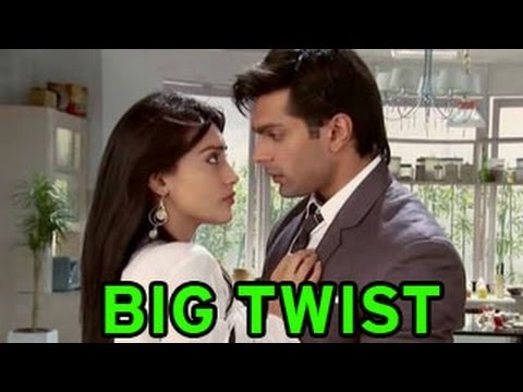Asad THREATENS to BURN THE HOUSE for Zoya in Qubool Hai 16th October 2013 FULL EPISODE