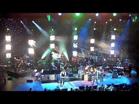 Gregg Allman Tribute - Can't Lose What You Never Had - Jimmy Hall, Devon Allman and Robert Randolph