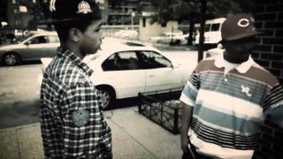 Hell Razah - Kids In The Street (Official Music Video)