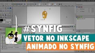 Synfig – Animação Básica