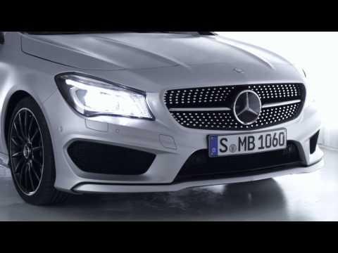Mercedes-Benz  Mercedes-Benz 2013 CLA-Class