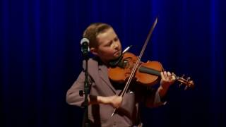 CJ Neary performs various styles of music on the violin. Now 10 years old, CJ Neary has been asking for an instrument to play ...