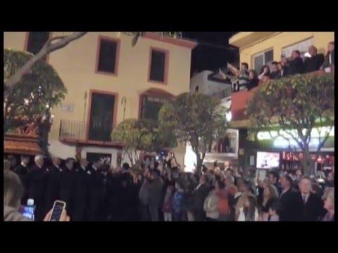 2016: Marbella Prozession - Karfreitag 2016