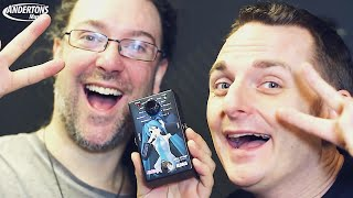 Video Korg Miku Pedal - the funniest pedal review ever!! MP3, 3GP, MP4, WEBM, AVI, FLV November 2018
