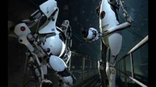 Download Lagu Portal 2 Co-op Ending with ending song Mp3