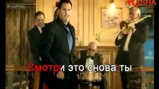 Меладзе Валерий - Без суеты (karaoke)