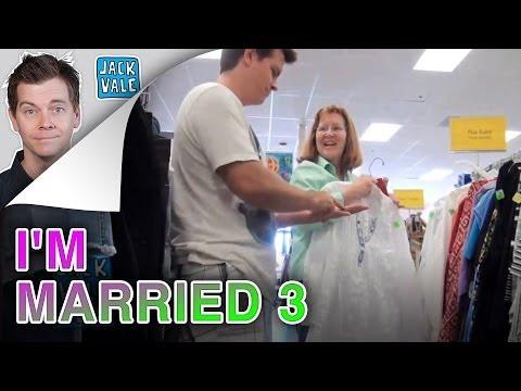 I\'M MARRIED 3 Prank