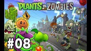 PLANTS VS ZOMBIES MOBILE - LÁ VEM A GALERA DE ZUMBIS  GAMEPLAY NO ANDROID COMIGO JOGANDO E MEU FILHO DE 6 ANOS.Fala amigos, mais uma série no canal e agora de pvz e vamos ver o que vai dar, o jogo é velho de 2009 mais até hoje é viciante.✓ Se Inscreva no canal: http://bit.ly/Inscreva-Se-Aqui★ Para baixar Plants vs. Zombies FREE para android : https://play.google.com/store/apps/details?id=com.ea.game.pvzfree_row&hl=pt★ Para baixar para IOS : https://itunes.apple.com/us/app/plants-vs-zombies/id350642635?mt=8