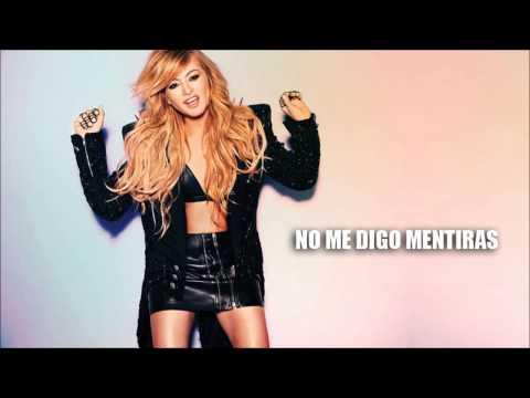 Paulina Rubio   Mi Nuevo Vicio ft  Morat   Letra Lyrics