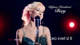Biljana Obradovic Bixy - CEO SVET SI TI - Official Video 2017. 4K !!!