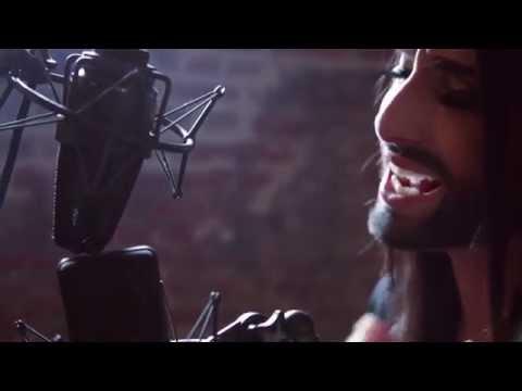 Tekst piosenki Conchita Wurst - Believe po polsku