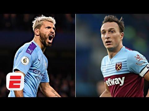 How many will Manchester City score vs. West Ham United? Premier League Predictions | ESPN FC