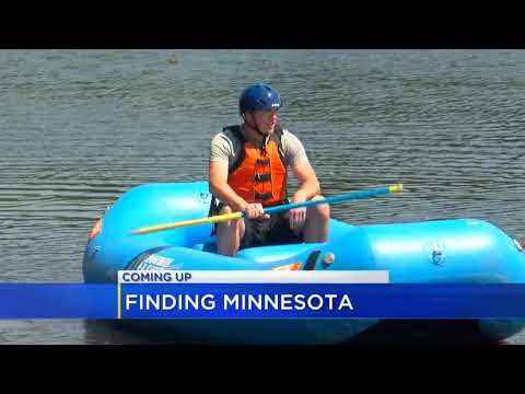 WCCO 4 News At 10pm Open (8-12-18)