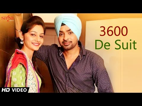 punjabi - Subscribe us here: http://goo.gl/aFFNeC ✿ Like us on Facebook : http://www.facebook.com/sagahits Presenting the Official Video of New Punjabi Song
