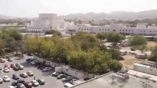 Barka Oman  city images : Barka Oman Tours HD