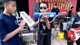 Download lagu Prince Of Ska Mojang Priyangan Mp3