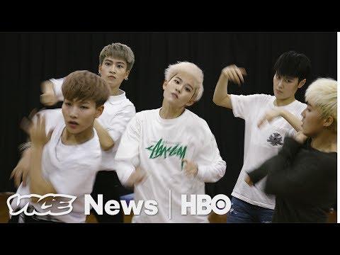 China's Girl Stars & Student Loans: VICE News Tonight Full Episode (HBO)