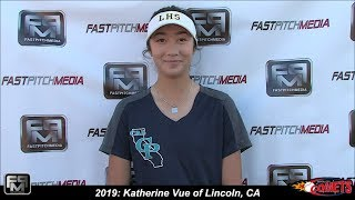Katherine Vue