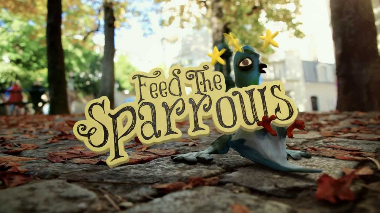 Feed The Sparrows