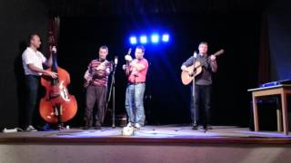Video Votvíráci - Sním si pod čepicí - Divadelní kavárna Písek 11.1.20