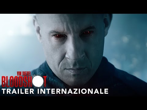 Preview Trailer Bloodshot, nuovo trailer ufficiale italiano