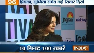 India TV News: News 100 September 15, 2014 | 8:30 AM