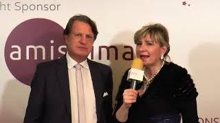 Video-intervista del Presidente ANAPA, Vincenzo Cirasola all'Italy Protection Awards 2018