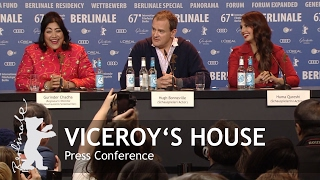 Nonton Viceroy's House | Press Conference Highlights | Berlinale 2017 Film Subtitle Indonesia Streaming Movie Download