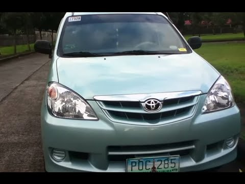 2011 Toyota Avanza Review (Start Up, In Depth Tour, Engine)