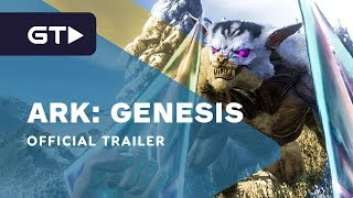 ARK: Genesis - Part 1 Expansion Pack Official Launch Trailer by GameTrailers