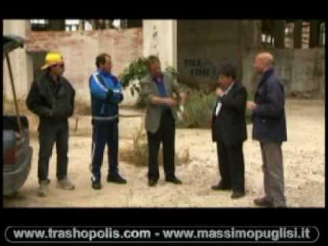 """Fonziu Purtusu in """"La Provola"""" – Parte 1"""