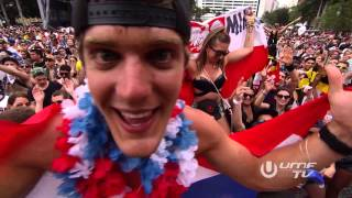 Fedde Le Grand - Live @ Ultra Music Festival Miami 2016, Main Stage
