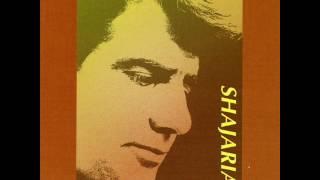 Shajarian - Ashke Mahtab |شجریان - اشک مهتاب