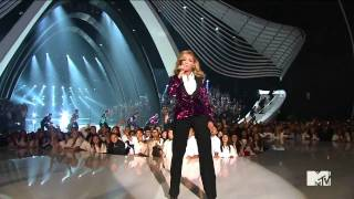 Video Beyonce Love On Top 2011 MTV video music awards MP3, 3GP, MP4, WEBM, AVI, FLV Mei 2019