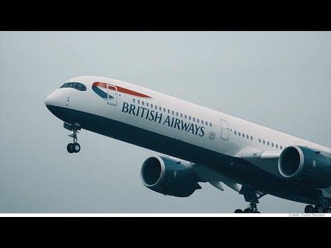 Οι επιπτώσεις του Brexit στις επιχειρήσεις και το νέο A350 της British Airways…