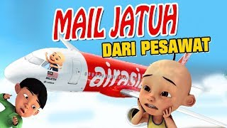 Video Mail Jatuh dari pesawat , Upin ipin sedih GTA Lucu MP3, 3GP, MP4, WEBM, AVI, FLV November 2018