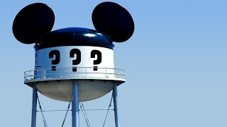 Why was Disney-MGM Studios Renamed?