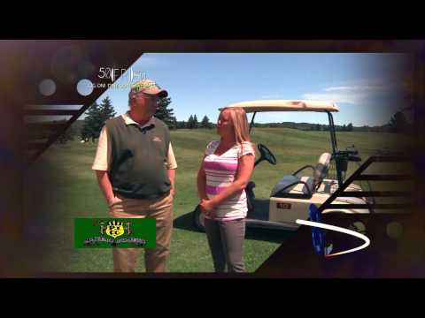 50-50 Fridays - Presque Isle Country Club - 8-9-2013