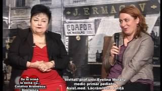 Emisiunea De la inima la inima - Invitati MORARIU IONITA